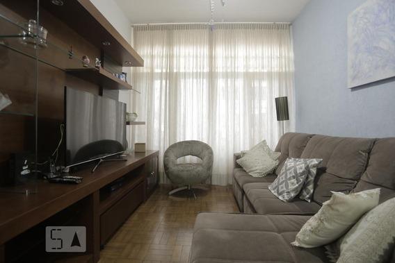 Apartamento Para Aluguel - Consolação, 2 Quartos, 96 - 893019860