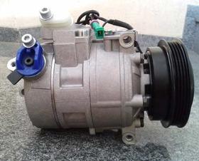 Compressor Ar Condicionado Vw Passat Audi A4 A6  2001 A 2005