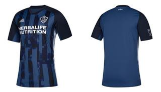Camisa La Galaxy 19 Nova Pronta Entrega