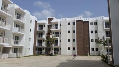 Apartamento Tipo Resort Con Piscina En Gurabo Wpa01
