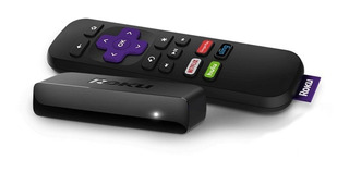Roku Express 3900rw Convierte Tv En Smart Netflix Youtube