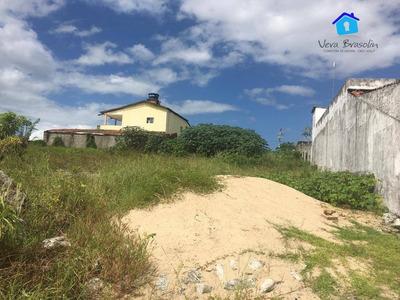 Terreno À Venda Por R$ 33.000 - Praia Do Amor - Conde/pb - Te0690