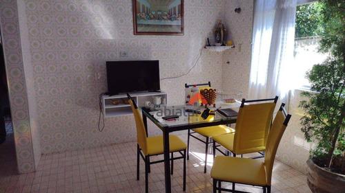 Imagem 1 de 10 de Casa Com 3 Dormitórios À Venda, 35 M² Por R$ 580.000,00 - Jardim Monte Kemel - São Paulo/sp - Ca0194