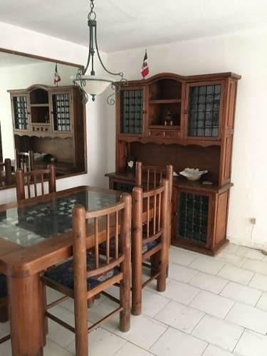Renta Amplio Departamento En Varsovia Col. Juárez
