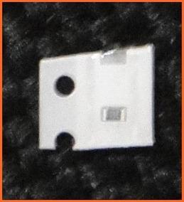 Resistor Smd 0603 120r