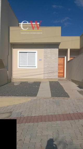 Casa / Sobrado Com 2 Dormitório(s) Localizado(a) No Bairro Ibiza Em Gravatai / Gravatai - 552