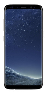 Samsung Galaxy S8 64 GB Negro medianoche 4 GB RAM
