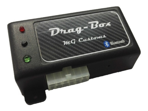 Drag-box Bluetooth - Cuotas Sin Interés