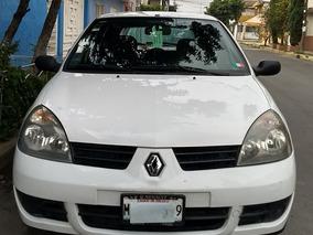 Renault Clio 1.6 Energy Mt Factura Original