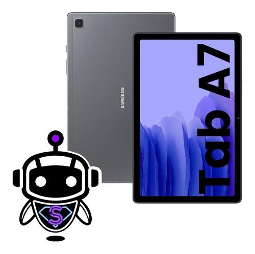 Imagen 1 de 9 de Samsung A7 Modelo 2021 + 3gb + 32gb Andoid 10 + R E G A L O