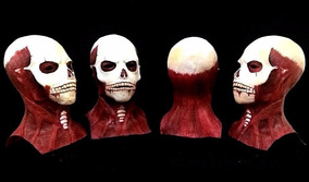 Caveira -máscara Especial - Ultra 5 A 7 Dias Para Produzir