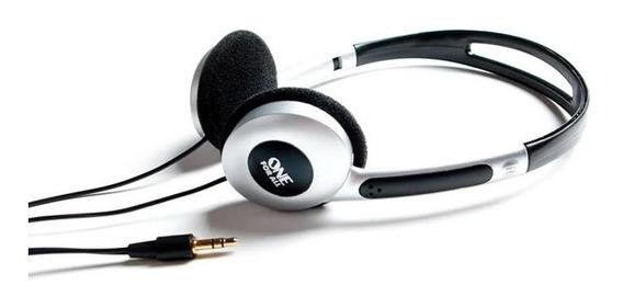 Fone De Ouvido Headphone Com Fio One For All Sv5320 Opeco
