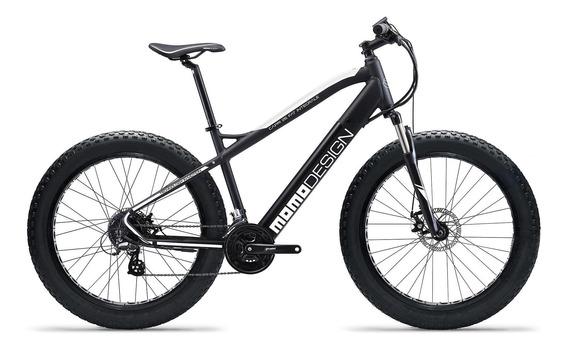 Bicicleta Eléctrica Momo Design Aro 26 Fat Boy