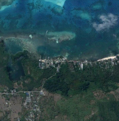Venta Lote San Andres Isla Cod608295