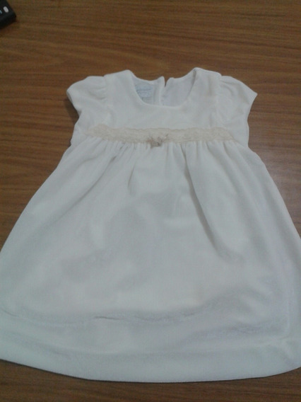 Vestido Mini Mimo Nena De 6 A 9 Meses