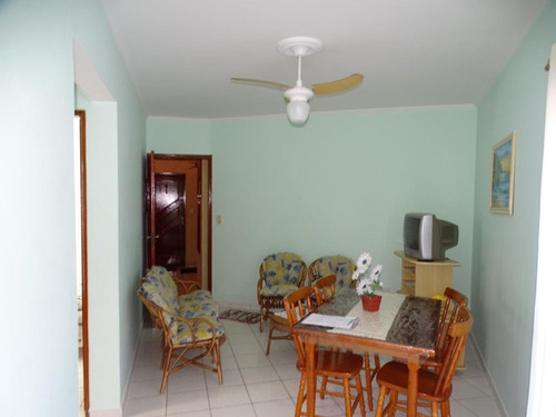 Imagem 1 de 28 de Promoção Apartamento A Passos Do Mar !!! - Ap0094