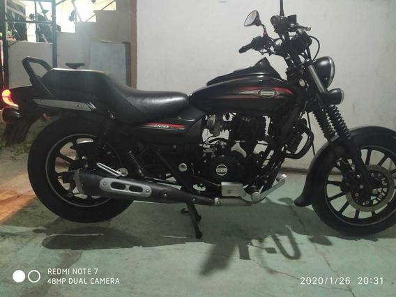 Kawasaki Avenger 220 Bajaj