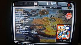 Hd De 500 Gb Com 200 Jogos +opl+emulador+32 Jogos De Play 1