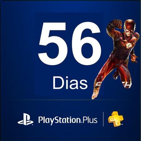 Ps Plus 56 Dias