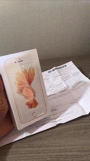 iPhone 6s 32gb Novo 1 Ano De Garantia Apple