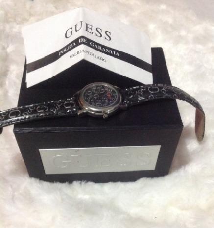 Reloj Para Dama Guees