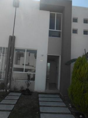 Puerta Navarra - Casa En Renta