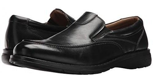 Dockers Calamar Oxford Zapatos Caballero 26.5 Mex