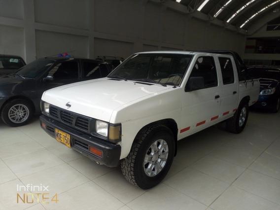 Nissan D21 2.4 4x2