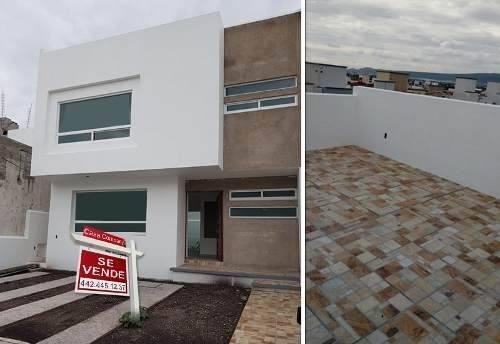 El Mirador, Roof Garden, 3 Habitaciones, 2.5 Baños, Premium