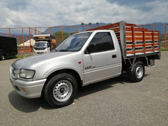 Chevrolet Luv-2300