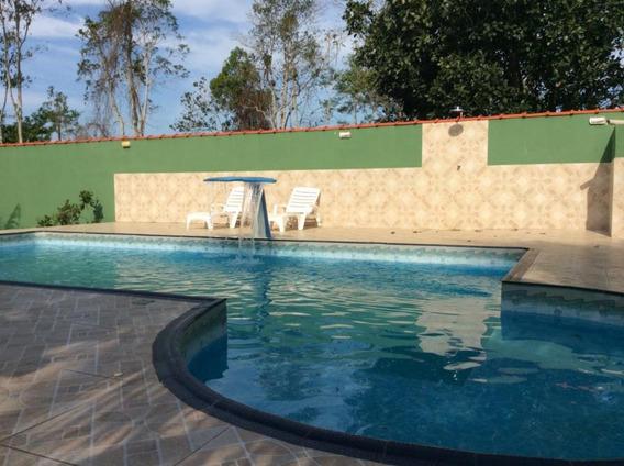 Chácara Em Ana Dias, Ref. 0712 Cris