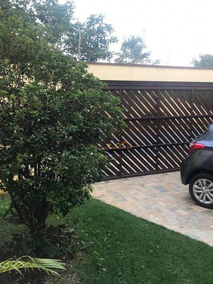 Casa Com 4 Dormitórios À Venda, 294 M² Por R$ 800.000 - Parque Residencial Presidente Médici - Itu/sp - Ca1410