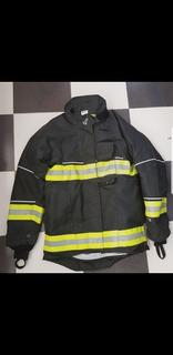 Traje De Combate Contra Incendios 5584867652