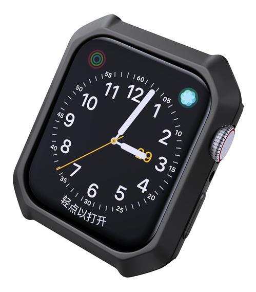 Funda Iwatch Xundd Beatle 40 44mm Series 4 5 Contra Golpes