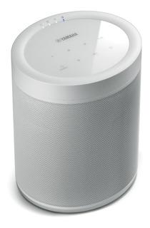 Yamaha Wx-021 Musiccast 20 Parlantes Bluetooth White