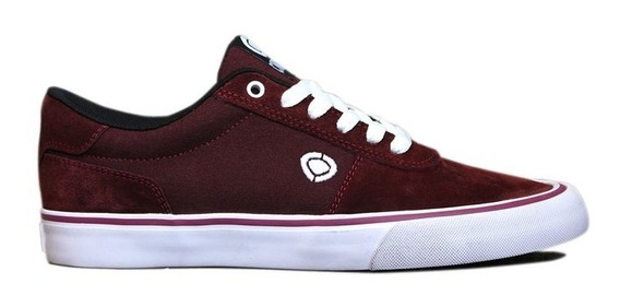 Zapatillas C1rca Lamb 2.0 Bordo