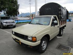 Chevrolet Luv 2300 Estaca