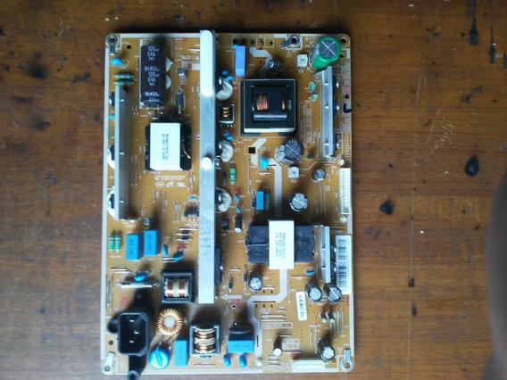 Placa Fonte Tv Samsung Pn43h4000 Nova