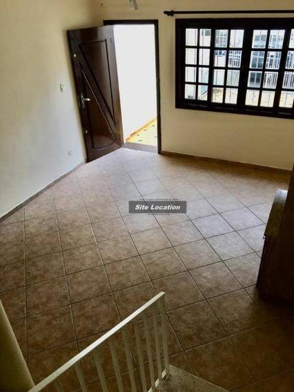 97318* Casa Residencial Brooklin 2 Dormitórios - Ca0451