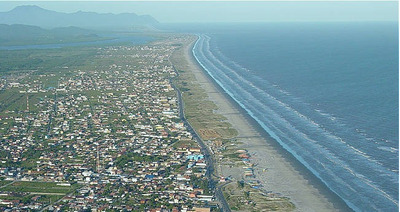 Terreno 100 Metros Da Avenida Da Praia - Ilha Comprida Sp