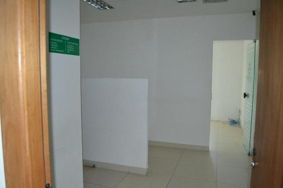 Sala Para Venda 33 M² - Caminho Das Árvores - Sa0091