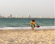 Plan A Cartagena En Familia En Temporada Vacacional