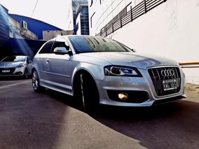 Audi S3 Tfsi S-tronic Imperdible Como Nuevo (vp)