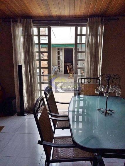 Apartamento Com 3 Dormitórios À Venda, 170 M² Por R$ 630.000 - Vila Caminho Do Mar - São Bernardo Do Campo/sp - Ap1309