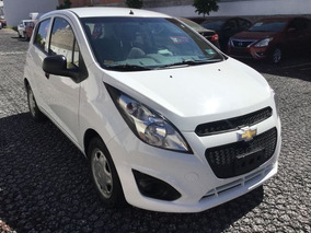 Chevrolet Spark Chevrolet Spark Tm Paq. B 2017 Seminuevos