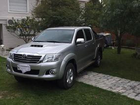 Toyota Hilux 4x2 2014