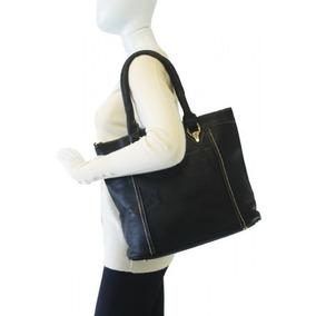 Kit Com 2 Bolsas Feminina Lindas Couro W091bl