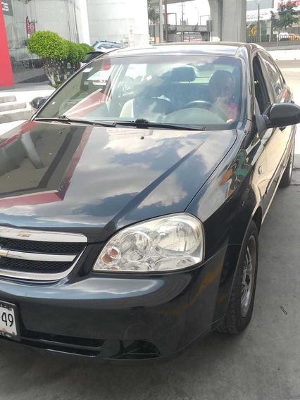 Chevrolet Optra Ls 1.8l Ta