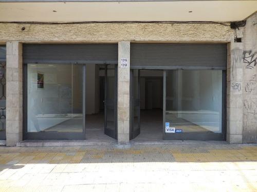 Alquiler Local Comercial Monoambiente Centro Braglia 2100265