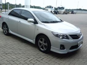 Toyota Corolla 2.0 2014 Xrs Flex Aut.